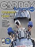 CARBOY Returns!(カーボーイ リターンズ) ver.2 (ヤエスメディアムック 586)