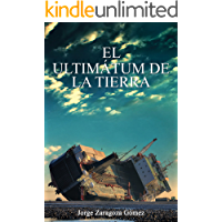 El ultimátum de la Tierra: libro de aventuras