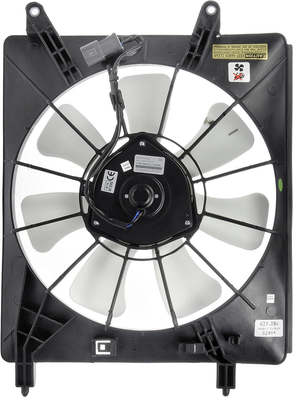 Dorman 621-386 A/C Condenser Fan Assembly