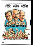The Sea Wolves (Snap Case)