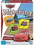 Disney Pixar Cars Matching Game
