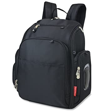 93f0d6f052f6 Image Unavailable. Image not available for. Color  Fastfinder 3 Piece Set Diaper  Bag Backpack ...