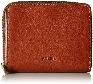 Fossil Emma Mini Multi - Brown Wallet