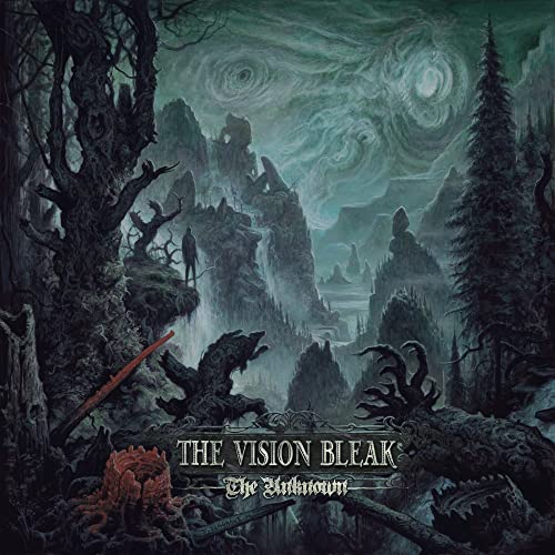 The Vision Bleak - The Unknown (Limited Boxset)