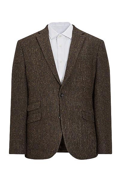 Giacche uomo tweed prezzi