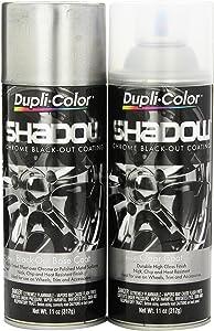 Dupli-Color SHD1000 Shadow Chrome Black Coating Kit