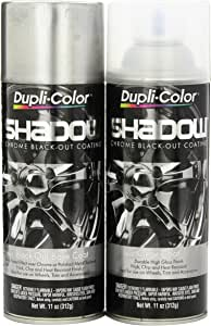 Dupli-Color Shadow Chrome Black-Out Coating Kit (SHD1000)