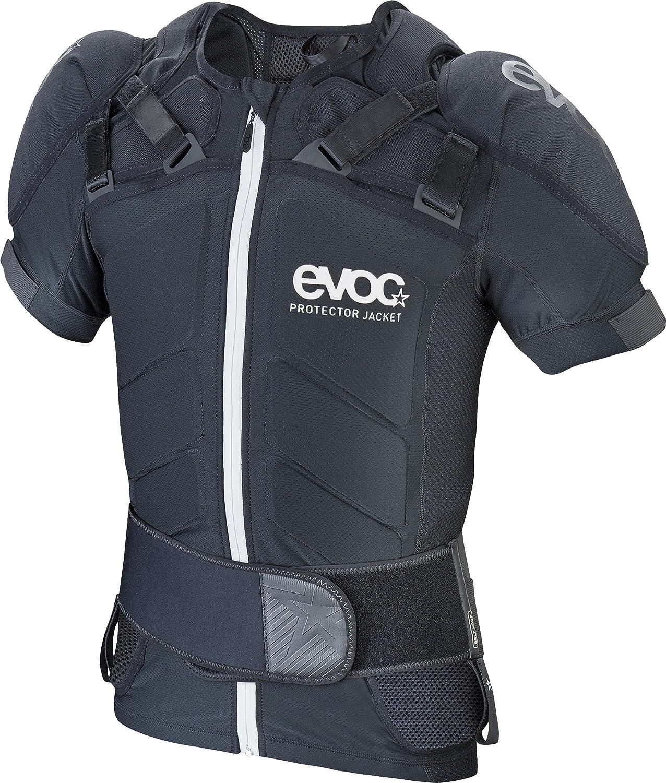 EVOC PROTECTOR JACKET - Veste avec protections SAS-TEC - Taille L B00INI2VEY