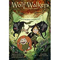 WOLFWALKERS: The Graphic Novel - Nominated for an Oscar