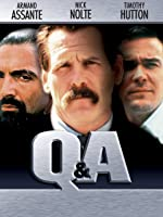 """Q and A"""