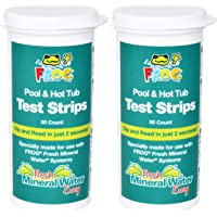 Amazon Best Sellers Best Swimming Pool Test Strips