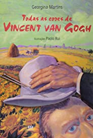 Todas as Cores de Vincent Van Gogh