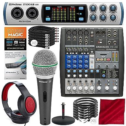 studio one 4 instruments download