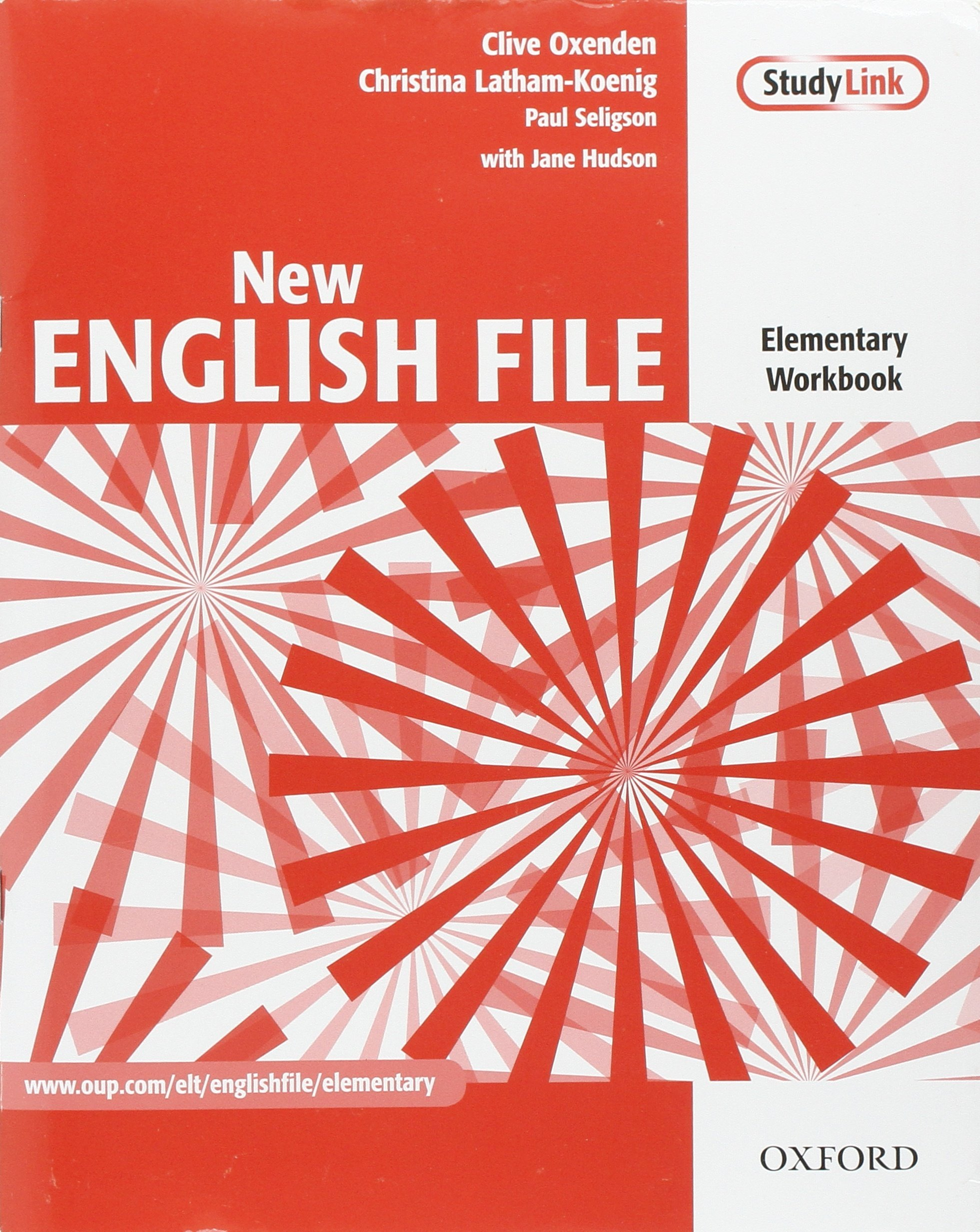 New english file elementary workbook six level general english new english file elementary workbook six level general english course for adults workbook elementary level amazon clive oxenden fandeluxe Images