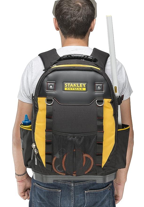 Sac à dos porte outils à roulettes FatMax 1-79-215 STANLEY zQBO8BpyFx