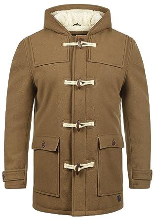 Manteau laine en avec Columbia long peau 7yf6bgYv