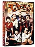 Cheers - Complete Season 10 [DVD] [1991] [Import anglais]