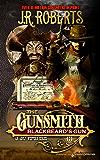 Blackbeard's Gun (The Gunsmith Book 439)