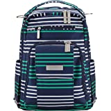 Ju-Ju-Be Coastal Collection Be Right Back Backpack Diaper Bag, Providence