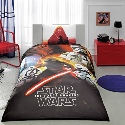 Star Wars, Bedding Set (Twin)