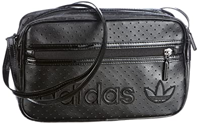 Mini NoirCuir À F Adidas Main AirlineSac Originals Femme v8Nwm0nO