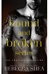 Bound and Broken Series: Complete Collection