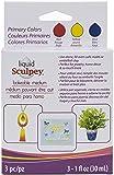Sculpey ALSPRI1 Liquid Medium-Primary