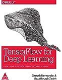 Tensor Flow for Deep Learning