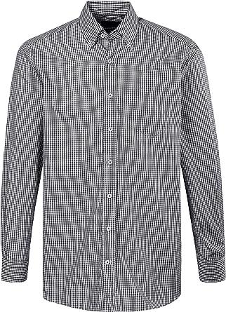 PJ JP 1880 - Camisa Casual - para Hombre: Amazon.es: Ropa y ...