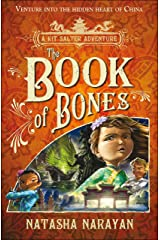 The Book of Bones Kindle Edition