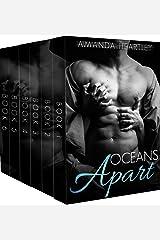 Oceans Apart Complete Series Box Set: A British Billionaire Romance Kindle Edition