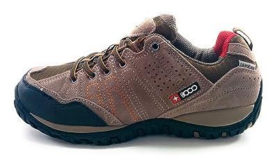 +8000 Tasmu Zapatillas Senderismo Trekking Montaña Hombre Impermeables (40 EU)