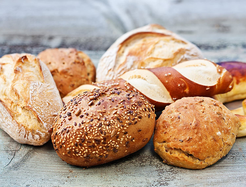 Bio Malta de cebada para hornear de alta calidad (ligera) - aditivos libres y enzimáticamente activos - harina de malta de primera clase para pan y ...