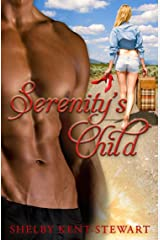 Serenity's Child Kindle Edition