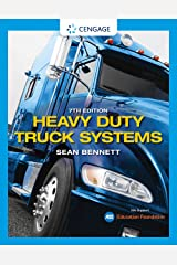 Heavy Duty Truck Systems Kindle Edition