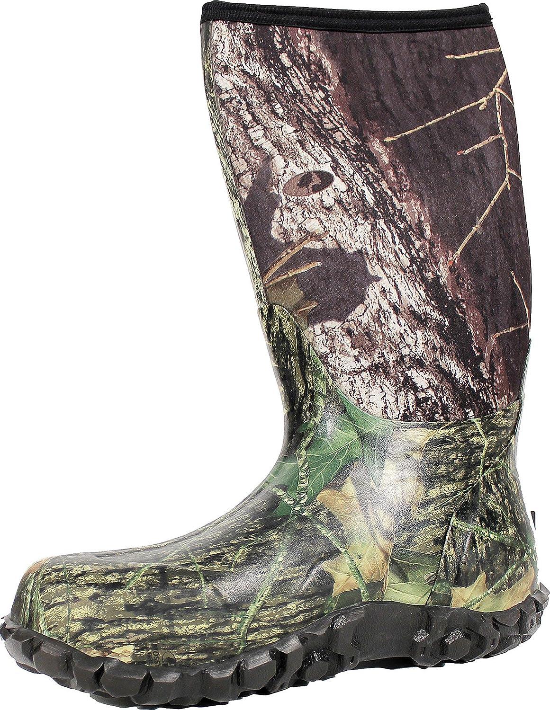 [ボグス] BOGS CLASSIC HIGH B001A5QGR0 17 D(M) US|苔色オーク(Mossy Oak) 苔色オーク(Mossy Oak) 17 D(M) US