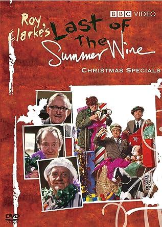 amazon com last of the summer wine christmas specials 1978 1982