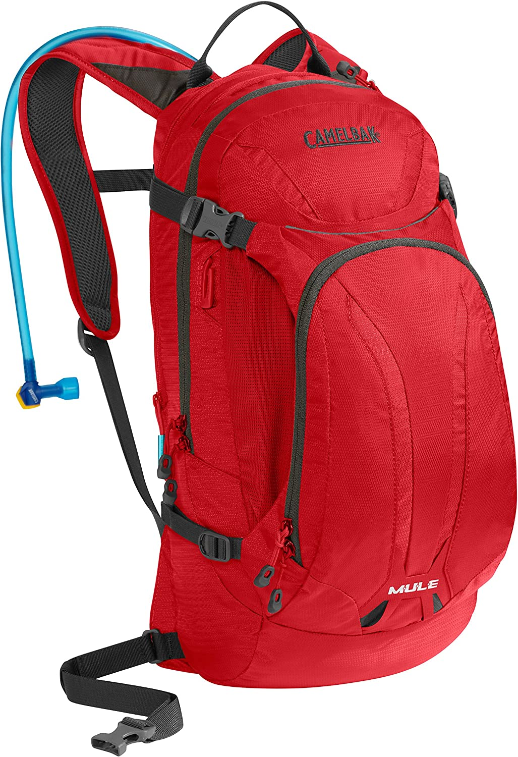 CamelBak M.U.L.E. Hydration Pack Discontinued Model