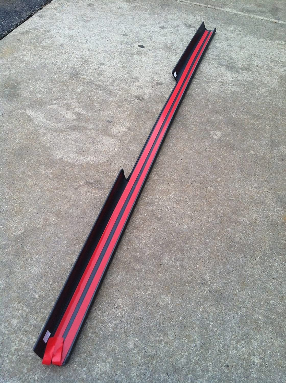 Nissan Genuine 76999-8S500 Bed Rail Cap