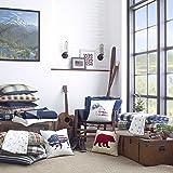 Eddie Bauer Eastmont Cotton Reversible Quilt