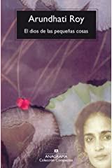 El dios de las pequeñas cosas (Compactos Anagrama) (Spanish Edition)
