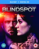 Blindspot - Season 1 [Includes Digital Download] [Blu-ray] [2016] [Region Free]