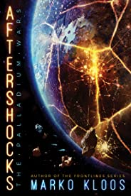 Aftershocks (The Palladium Wars Book 1)