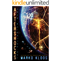 Aftershocks (The Palladium Wars Book 1) (English Edition)