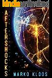 Aftershocks (The Palladium Wars Book 1)