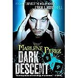 Dark Descent (Nyx Fortuna series Book 2)