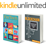 Financial Technology: FinTech and Blockchain (2 Book Bundle) (English Edition)