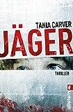 Jäger: Thriller (Ein Marina-Esposito-Thriller, Band 4)