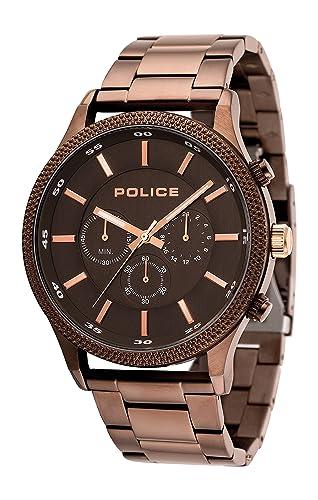 Reloj Police - Hombre 15002JSBN/13M