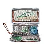 Kurgo Portable Dog First Aid Kit, Pet Medical Kit